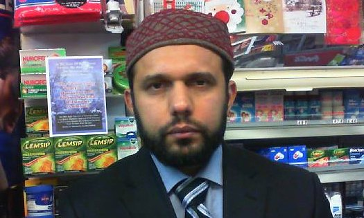 The Muslim Council of Britain is failing Ahmadis like Asad Shah